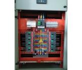 Tủ điện ATS thiết kế cho cây xăng Amazon của Thái tại Campuchia
