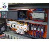 Tủ điện điều khiển PLC biến tần cho nhà xưởng, xí nghiệp.