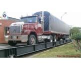 Lắp đặt trạm cân ôtô 40-60-80-120-150 tấn - Phần mềm top 1 VN