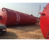 Gia công lắp đặt Silo 20-40-60-80-100-120 tấn giá tốt nhất VN
